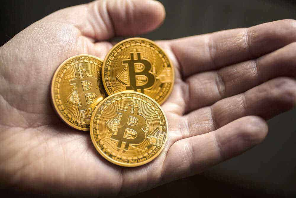 making money with bitcoins and cryptocurrency