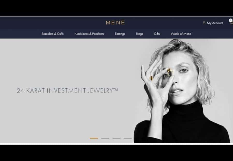 Menē Jewelry Investment